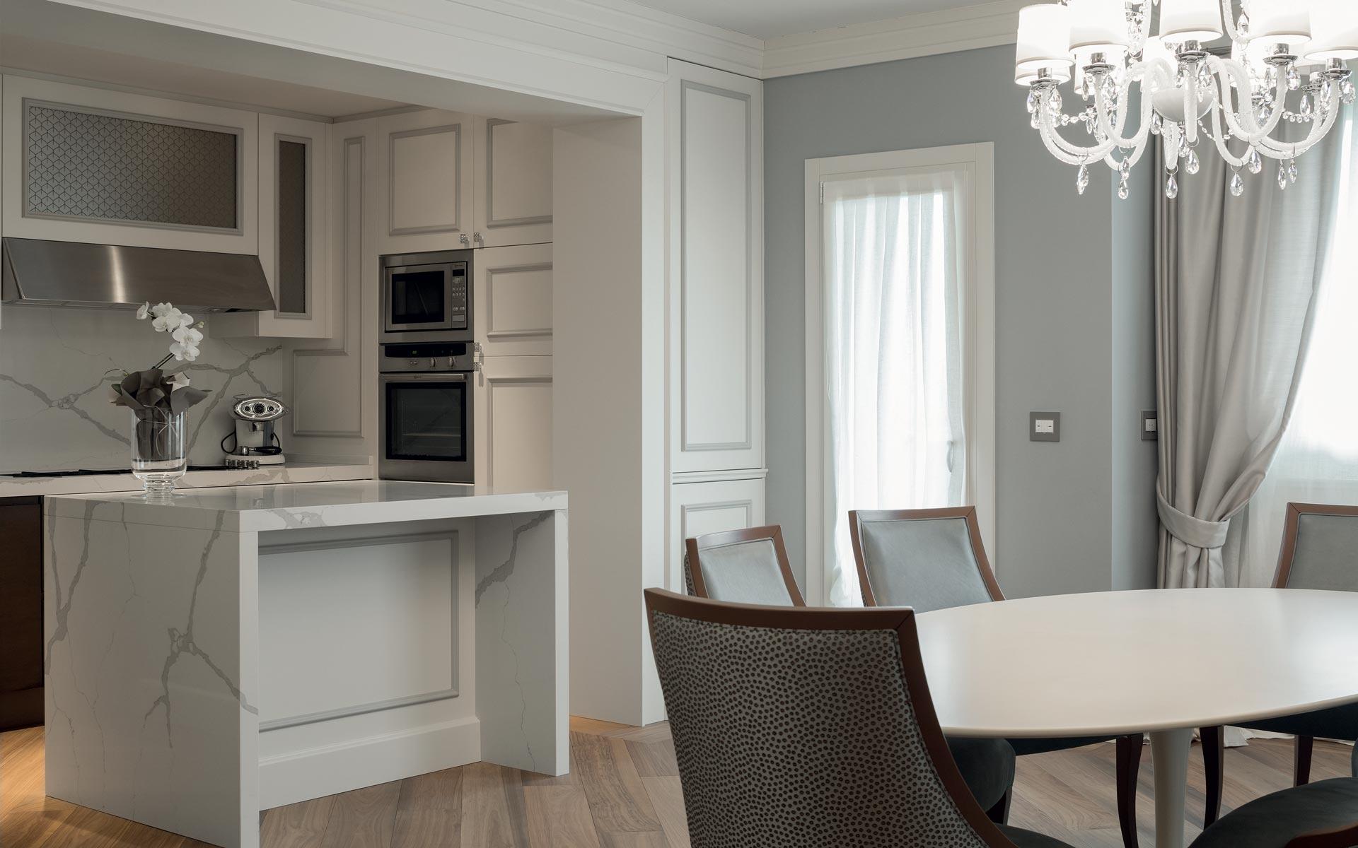 Interior Design Italiano Armonia Interni